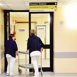 Donna morta, meningite?  Profilassi per  familiari e medici