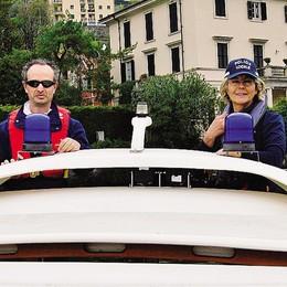 Laglio, Clooney in arrivo  Ma per le nozze pensa a Venezia
