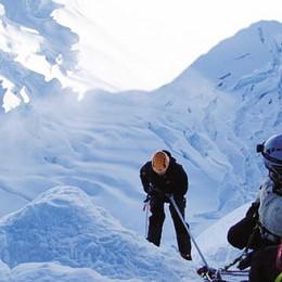Alpinisti, recupero difficile  Si rischia un rinvio di  mesi
