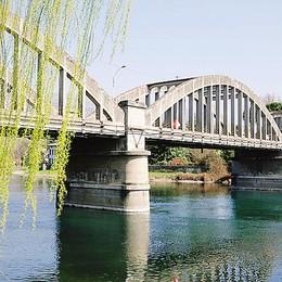 Bombe sotto il ponte di Brivio  Sopralluogo dei genieri