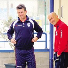 Calcio Lecco, giorni cruciali  Mister è Cotroneo in attesa