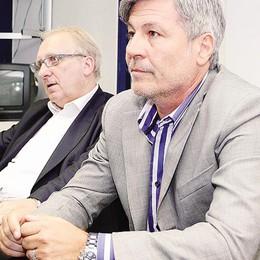 Calcio Lecco, i programmi  della coppia Galati e Bizzozero