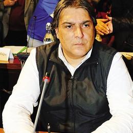 Lecco, Palermo sviene   mentre lo interrogano