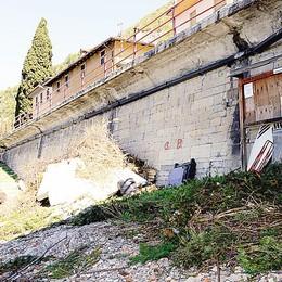 Ripulita la riva di Fiumelatte  Spazzato anche il nido dei cigni
