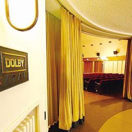 Lecco, non ci resta che il Palladium  «Cinemino parrocchiale? Di più»