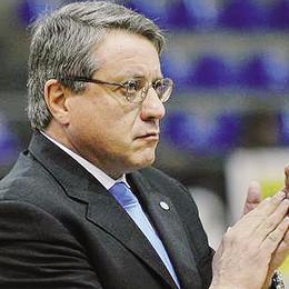 Coach Meneguzzo si presenta  «Lecco con giovani di qualità»