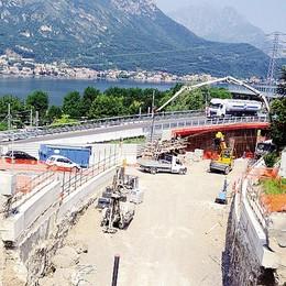 Per la Lecco-Bergamo   mancano 7 milioni