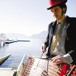 Street festival Bellano invasa  da musica e divertimento