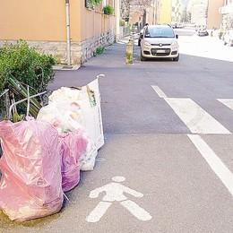 In arrivo la bolletta dei rifiuti  Prima scadenza a fine luglio