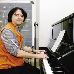 Musica protagonista  nel cuore della città  Al via il Master Class