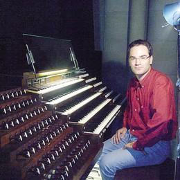 Un concerto d'organo  per la Rassegna Valsassinese