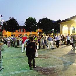 Alpini,  festa in piazza a Erba  Attese più di mille persone
