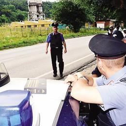 Trova i ladri in casa Si fingono carabinieri  Anziano derubato a Imbersago