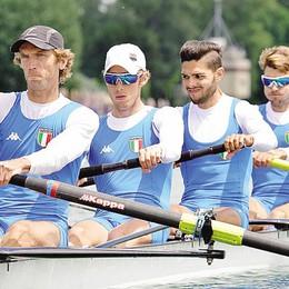 Mondiali di Amsterdam   Goretti vestirà l'azzurro