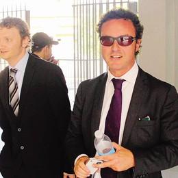 Scarcerato l'avvocato Minervini  Ha l'obbligo di dimora