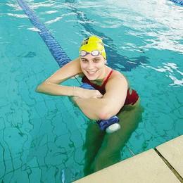 Nuoto Mondiali Master  Maggioni e Vergani d'oro