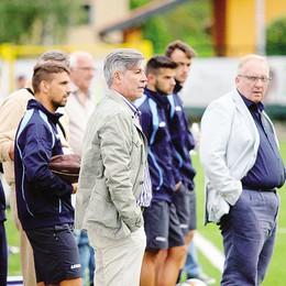 Calcio Lecco:  un nuovo socio?   Tante le indiscrezioni