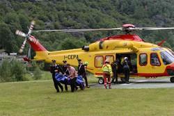 Val Masino, muoiono in quattro sul monte Disgrazia