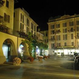 Bellagio tra i paesi più cari:  203 euro per una notte in hotel