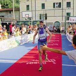 Runvinata per ottocento  Carlo Ratti è  il vincitore