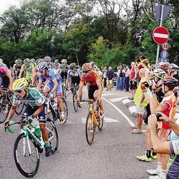 L'Agostoni nel Lecchese   Bonifazio vince allo sprint