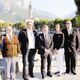 Zamperini: «Giusto aiutare i poveri  Ma priorità  assoluta per gli   italiani»