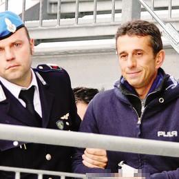 Sorrentino va a processo a Lecco  «Dissequestrate la villa»