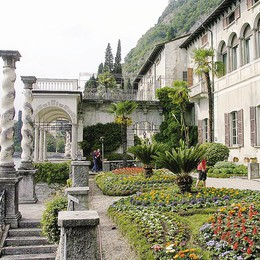 Maroni a Villa Monastero  Il futuro si decide qui