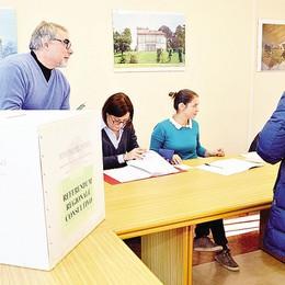 Perego e Rovagnate uniti  Referendum a fine novembre
