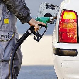 Qui manca la benzina  Sulla 36 si rischia di restare a piedi