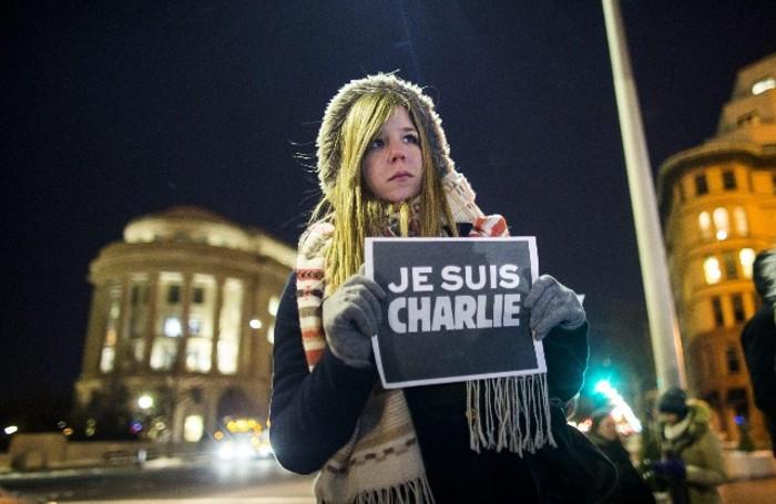 Charlie Hebdo, preso l'autista