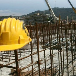 Legambiente boccia la Valtellina   «Troppo cemento fuori legge»