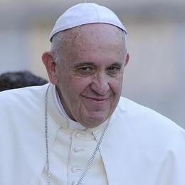 Il Papa   a Milano  L'annuncio di Scola  e la gioia di Lecco