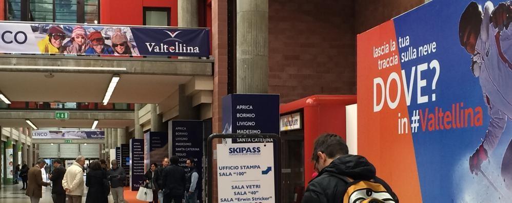 La Valle si presenta a Skipass Modena  «Finalmente uniti»