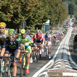 Grande Nibali al Lombardia  Entusiasmo nel Lecchese