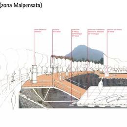 Ceppi e il porto diffuso  «É solo una proposta  e tutta da costruire»