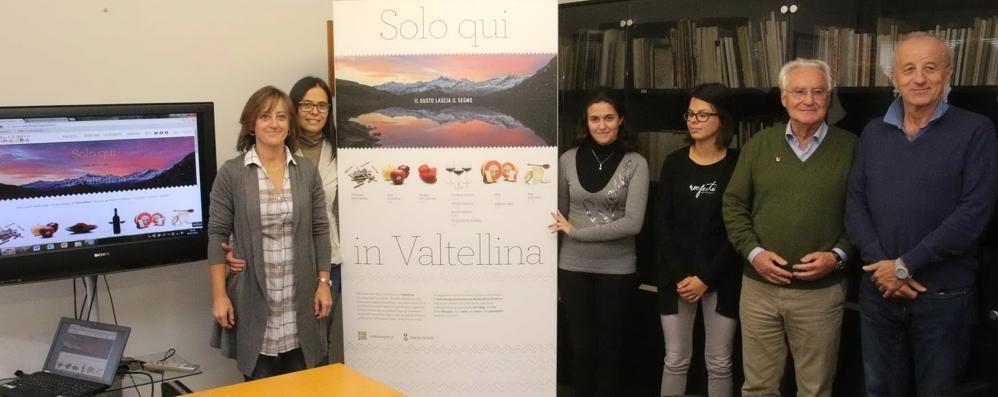 La Valle dopo Expo: «Il turismo a tavola  è la nuova frontiera»
