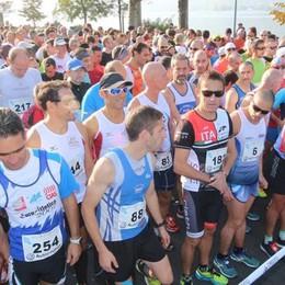 Maratonina di Lecco  Il rimpianto di Molteni