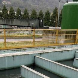 Acqua, gestione a Lario Reti Holding?  Bocciata. La Lega e il Comitato esultano