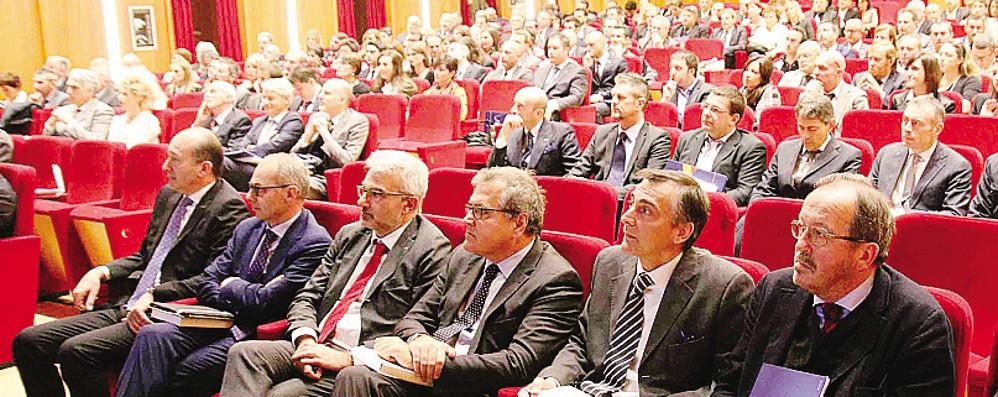 Banca Valle Camonica  «La maratona continua  È ora di accelerare»