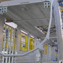 Alstom produce treni e rotaie  per la metropolitana di Ryad