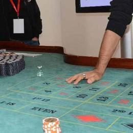 Gioco d'azzardo, la simulazione  aiuta a prevenire