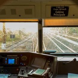 Sciopero di otto ore  per i treni oggi dalle 9
