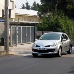 Dossi tolti a Lambrugo, polemica  «Quella strada non era più sicura»