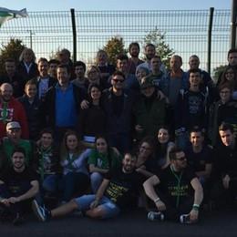 Più di 300 a Bologna  «Siamo a una svolta»