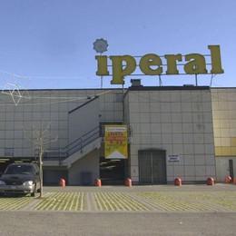 Maxifurto al centro commerciale   di Piantedo. Tre lecchesi in manette