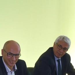 «Camera di Commercio?   Meglio con Como e Monza»