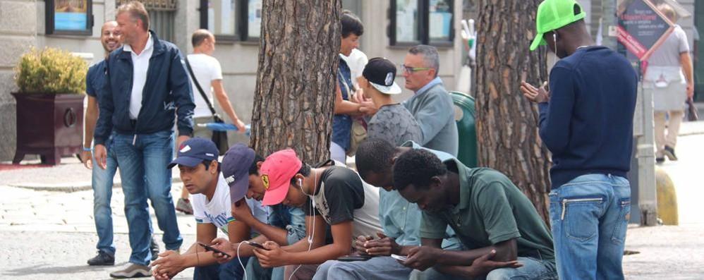 Gestire i migranti  sindaci d'accordo?  Pd, appello all'unità
