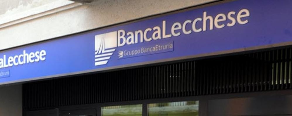 Banca Lecchese al Fondo americano  È arrivato il via libera della Bce