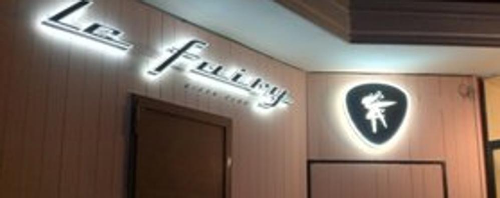 """Il tempio notturno """"Fairy disco club""""  va all'asta per due soldi"""
